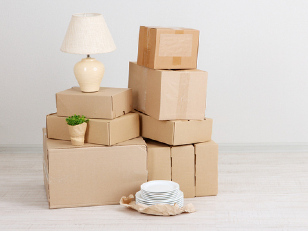 Take Advantage of Professional Packing and Unpacking Services